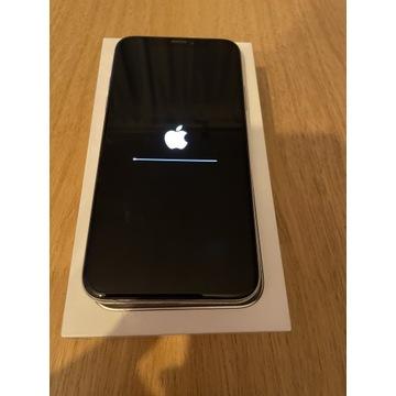 iPhone xs 256gb silver stan bardzo dobry