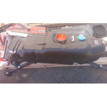 Amarok V6 2019 Bak paliwa