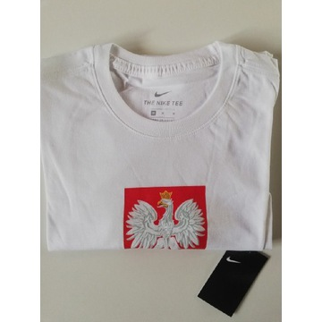 Koszulka kibica Nike reprezentacji Polski
