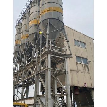 Węzeł betoniarski TEKA 2m3