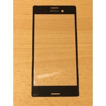 Sony Xperia M4 Aqua szybka części szyba