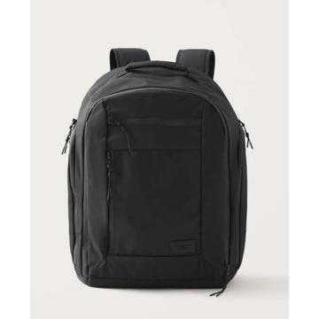 Plecak Abercrombie & Fitch - podróżny /wodoodporny