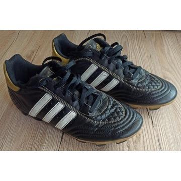 Buty do piłki nożnej, korki ADIDAS, rozm. 37