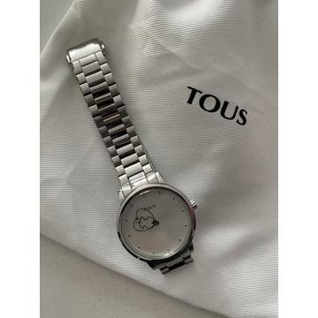 Zegarek Tous Orginalny