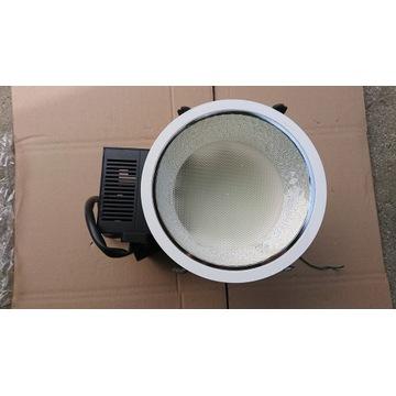 Lampa downlight iguzzini 2x 13 w g24d nowa od 1 zł