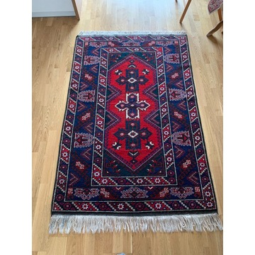 Oryginalny turecki dywan / kilim