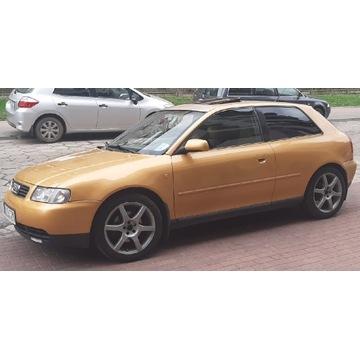 Audi a3 8l 1.8 125km