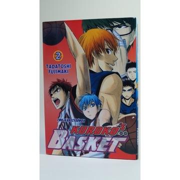 Kuroko's basket. Tom 2. - Tadatoshi Fujimaki