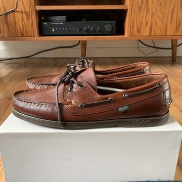 Barth mokasyny boat/deck shoes rozmiar 46 jak nowe