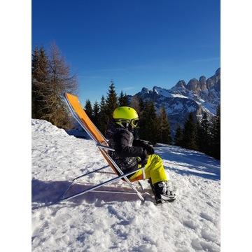 Kurtka Spodnie Spyder narciarska narciarskie kompl