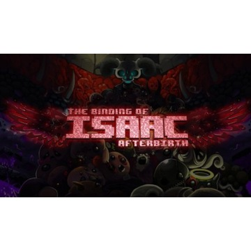 Key to The Binding of Isaac: Afterbirth Steam Gift