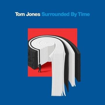 Tom Jones - Surrounded By Time - płyta cd (folia)