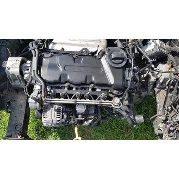 VW GOLF IV BORA SEAT LEON SILNIK 2.3 VR5 AGZ
