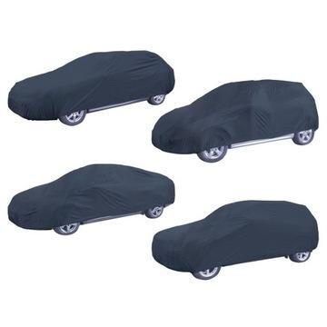 Pokrowiec plandeka na samochód różne rozmiary M