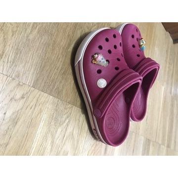 Crocs rozmiar 32-33 J1