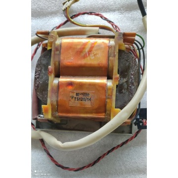 Transformator TS 120/14 do AT9100