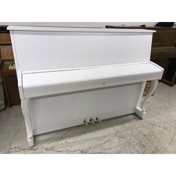 NAJWIEKSZY wybór BIAŁYCH pianin od Stroiciela!!!