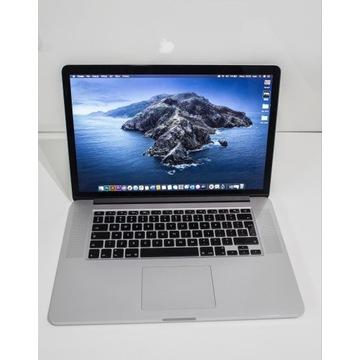 """MacBook Pro 15"""" 2014 i7 2.2GHz 16GB 250SSD IrisPro"""