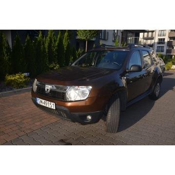 Samochód Dacia Duster 1,5 DCI