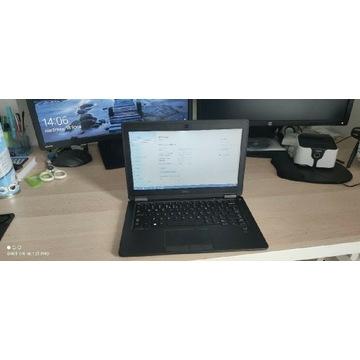 Laptop Dell latitude e7250 i5-5300U