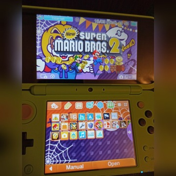 Gry na konsolę Nintendo 3DS i 2DS!