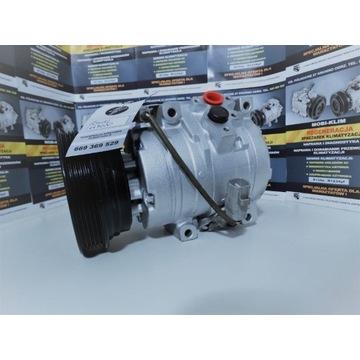 sprężarka klimatyzacji Toyota Rav4, 2,0 D4D