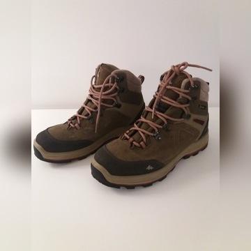 Buty trekkingowe damskie rozmiar 40