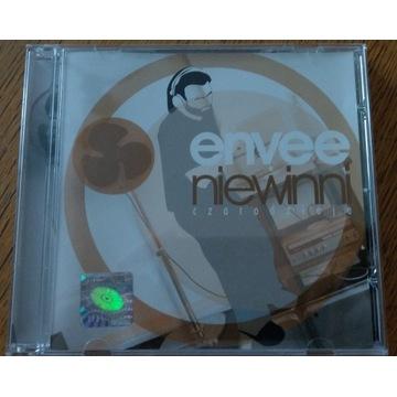 CD - ENVEE & Niewinni Czarodzieje 2003 + gratis