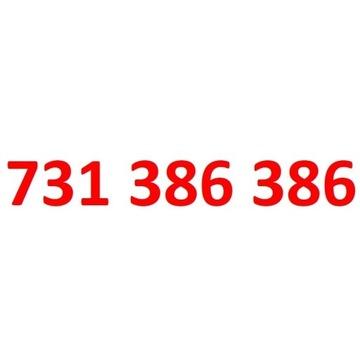731 386 386 starter play złoty numer