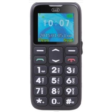 TELEFON KOMÓRKOWY DLA SENIORÓW