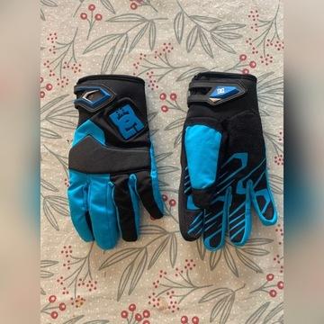 Rękawiczki DC