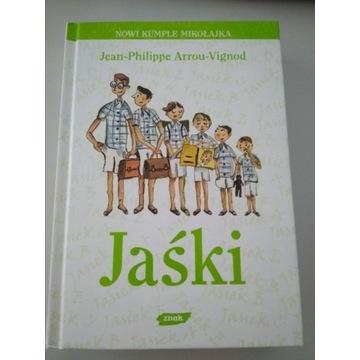 Jaśki książka