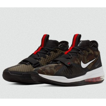 BUTY NIKE AIR FORCE MAX LOW CAMO BV0651-004 r.47.5