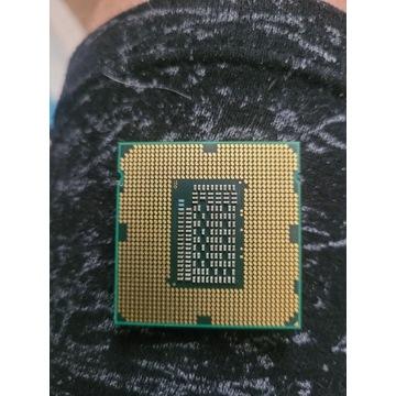 Procesor Intel Core i5 2500  (LGA 1155) 4 rdzenie