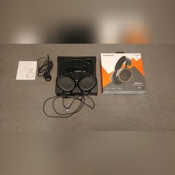 Słuchawki Steel Series Artcis 5
