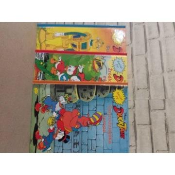 Duck Tales Disneya