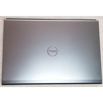 DELL PRECISION M4600 i7 8GB 200GB docking + torba