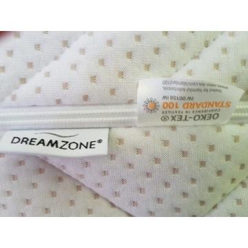 Materac dreamzone 140 x 200 - na gwarancji