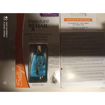 Sally Hansen Moisture Rehab serum do paznokci
