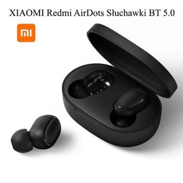 SŁUCHAWKI Xiaomi Redmi AirDots + PowerBank