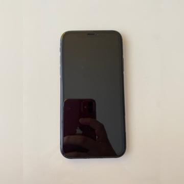 IPhone Xr 256 GB Czarny Komplet Warszawa