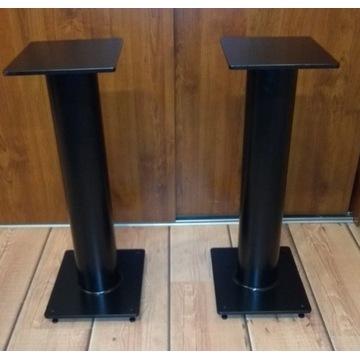 Nowe, stalowe, solidne stojaki, standy. Balast