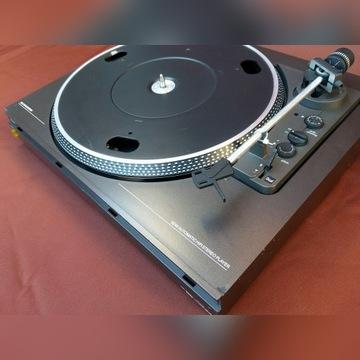 Gramofon Dual SP 110 niesprawny, niekompletny