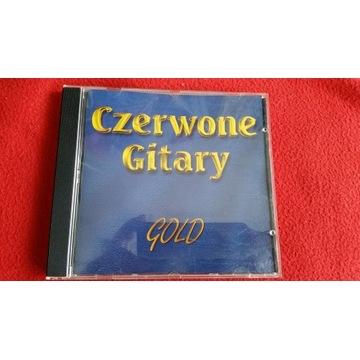 Czerwone Gitary Gold Koch 2000
