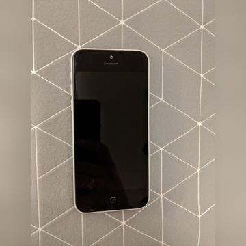 iPhone 5C  biały 32GB