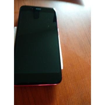 Czerwony Xiaomi Mi A1 4GB/64GB