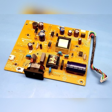 Płyta zasilania Philips 223V5L 715G5527-P01