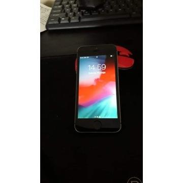 Iphone 5s 16Gb Space Grey Super stan