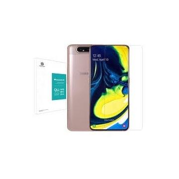 Smartfon Samsung  A80 8 GB / 128 GB złoty Gwarancj