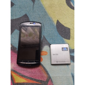 Sony Ericsson Xperia Neo V / Mały i zgrabny